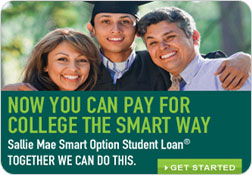 Pay for College the Smart way
